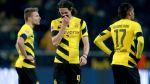 Borussia Dortmund perdió y no gana hace 5 fechas en Bundesliga - Noticias de stefan kiessling