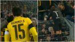Ejemplar: cracks del Dortmund son coleros y piden disculpas - Noticias de roman weidenfeller