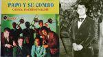 Pachito Nalmy: el adiós a una leyenda de la salsa en el Perú - Noticias de trompetista