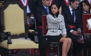 Nadine Heredia busca archivar nueva investigación de fiscalía