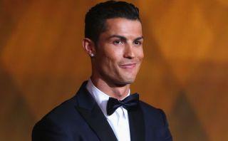 Cristiano Ronaldo de cumpleaños: dedican 30 goles en 30 años