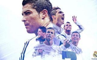 Cristiano Ronaldo: Real Madrid lo saludó por su cumpleaños
