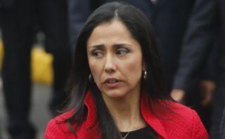 Nadine Heredia también será investigada por caso Antalsis