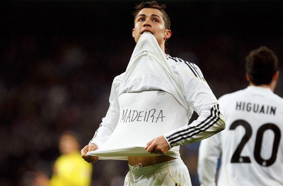 Cristiano Ronaldo: un resumen de su carrera en imágenes