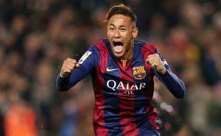 Neymar de cumpleaños: Barcelona le dedicó video con sus jugadas