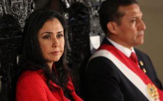 Keiko puede sumarse a diálogo con otros líderes, opinó Nadine