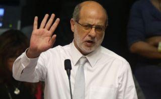 Abugattás: Del Castillo filtró informe de la UIF sobre Nadine