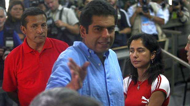 Bolivia fijó plazo para iniciar extradición de Belaunde Lossio