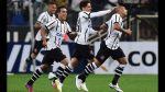 Corinthians, con Guerrero expulsado, goleó 4-0 al Once Caldas - Noticias de tite