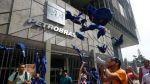 Escándalo en Petrobras: detienen a tesorero de partido de Dilma - Noticias de comisiones de afp