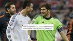Twitter: el mundo del fútbol saluda a Cristiano Ronaldo - Noticias de real madrid iker casillas