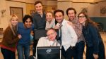 Facebook: Stephen Hawking es fan de 'The Big Bang Theory' - Noticias de elaine howard ecklund