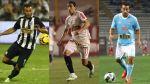Torneo del Inca: ¿Cómo llegan los grandes del fútbol peruano? - Noticias de george capwell