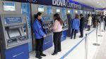 La estrategia del BBVA para desdolarizar su cartera de créditos - Noticias de bbva continental