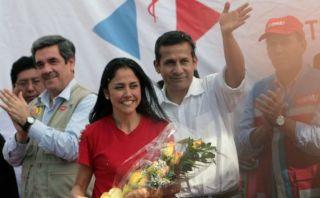 Nadine Heredia: fiscal admite que hubo vacío en investigación