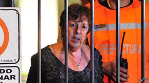 La fiscal a cargo del caso llamó a declarar a Stiuso.