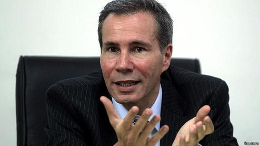 La muerte de Alberto Nisman conmocionó a Argentina.