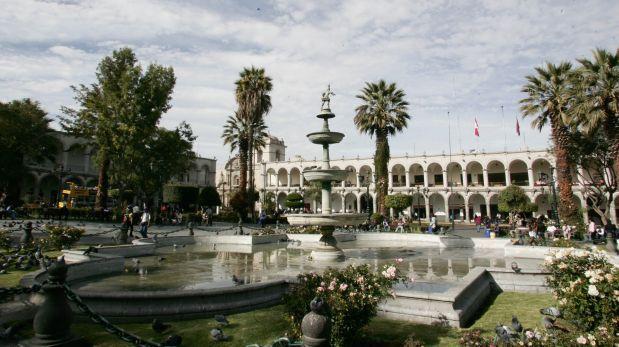 EY: Arequipa es la tercera mayor economía del Perú