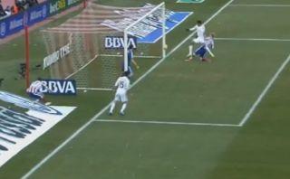 Real Madrid vs. Atlético Madrid: Griezmann puso la goleada
