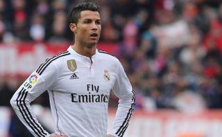 """Cristiano Ronaldo: """"Real Madrid es mejor que el Atlético"""""""