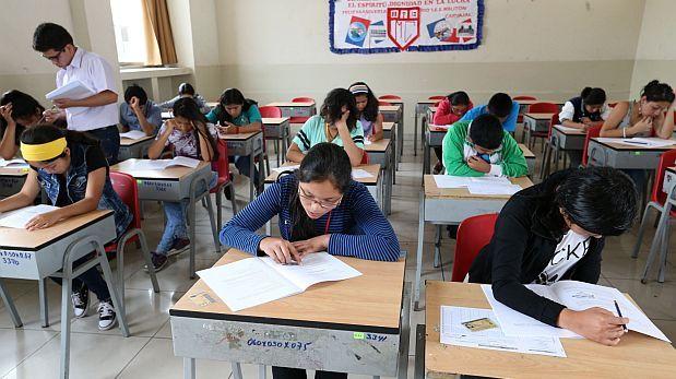 Educación: ¿cuestión de presupuesto?