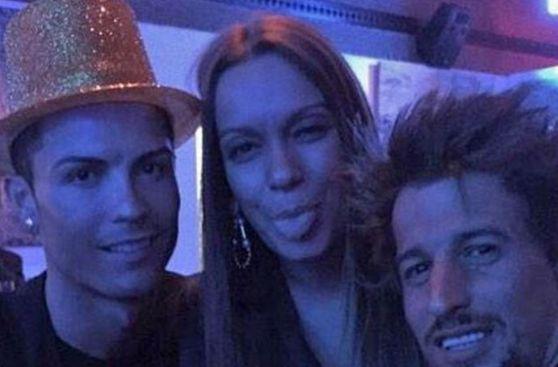 Real Madrid: Cristiano Ronaldo y las fotos de su cumpleaños