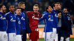 Schalke de Jefferson Farfán ya es tercero en la Bundesliga - Noticias de prince boateng