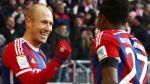 Bayern Múnich ganó 2-0 a Stuttgart por la Bundesliga (VIDEO) - Noticias de franck