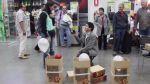YouTube: insólita pedida de mano en aeropuerto de Piura (VIDEO) - Noticias de eva andressa