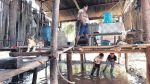 El pueblo que quiere reubicarse por el desborde del Huallaga - Noticias de roberto puyo