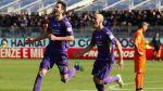 Fiorentina venció al Atalanta y se acerca a la Champions League - Noticias de fiorentina