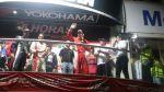 Guty Carrera compitió en Las 6 Horas y fue premiado (VIDEO) - Noticias de guty carrera