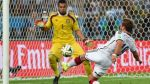 Gol de Götze en Mundial, elegido en Alemania el mejor del 2014 - Noticias de andre moritz