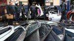Robo de vehículos es más alto en Los Olivos y Chorrillos - Noticias de diprove
