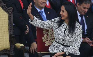 Nadine Heredia: Madre negó irregularidades en compra de casa