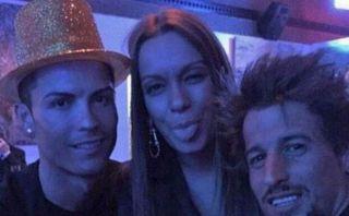 Cristiano Ronaldo: agente lo defiende por fiesta de cumpleaños