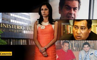 Nadine Heredia: 5 claves de la investigación a la primera dama