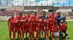 Cienciano goleó 3-0 a Melgar de Juan Reynoso en Torneo del Inca - Noticias de fbc melgar