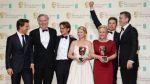 Premios Bafta: los ganadores y las sorpresas de la gala - Noticias de pride