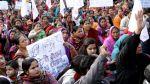 Indignación en India: violan en grupo y matan a discapacitada - Noticias de nueva ley universitaria