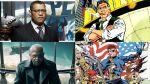 Diez personajes del cómic que cambiaron en el cine - Noticias de michael clarke duncan