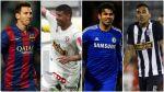 Fútbol mundial: programación de los partidos de mitad de semana - Noticias de melgar vs once caldas