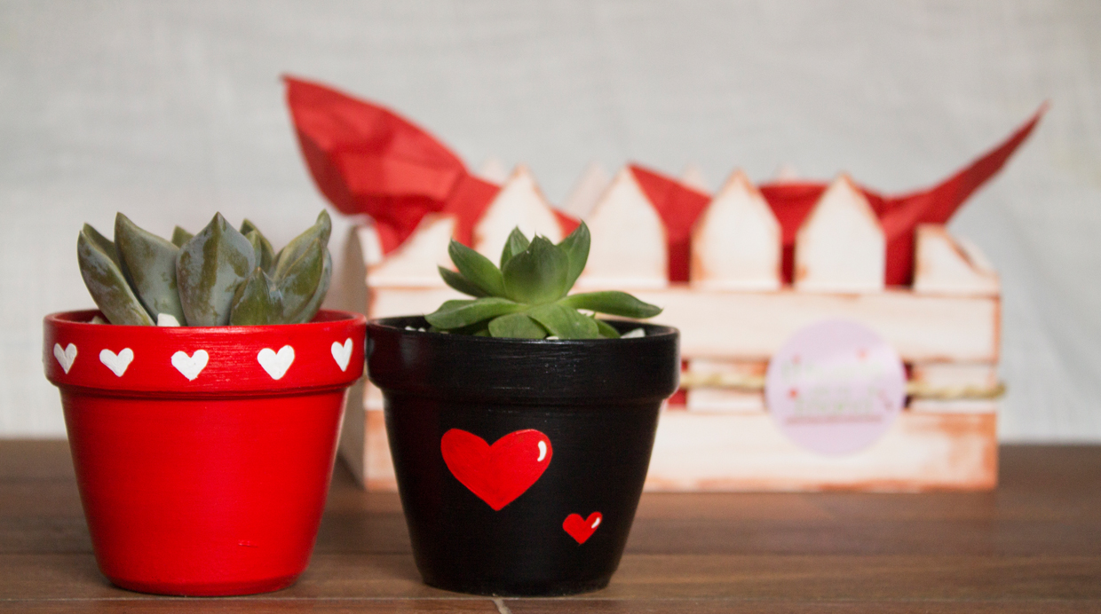 Como decorar casa san valentin 1 15 fotos e ideas para - Como decorar la casa ...
