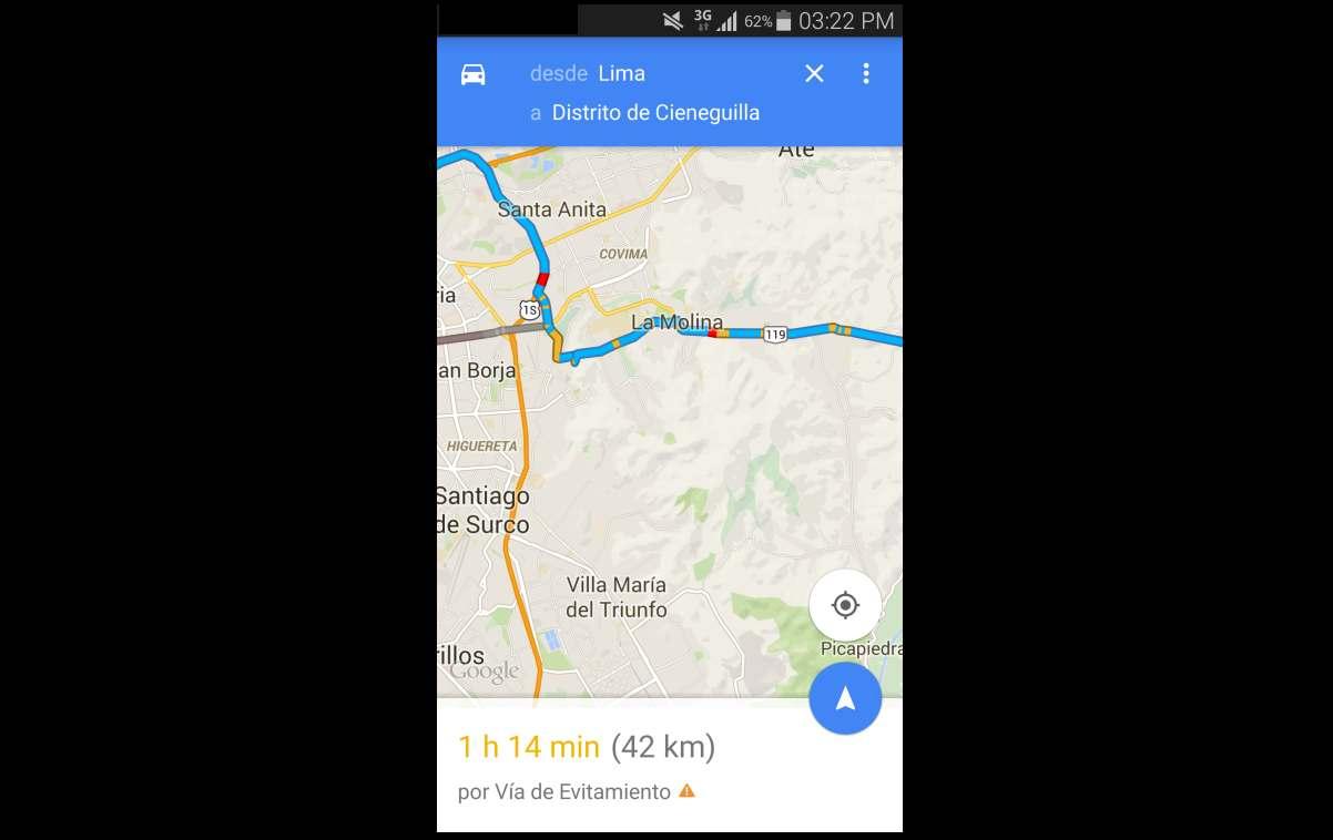 Google maps siete trucos que todo usuario necesita for Busqueda de cajeros