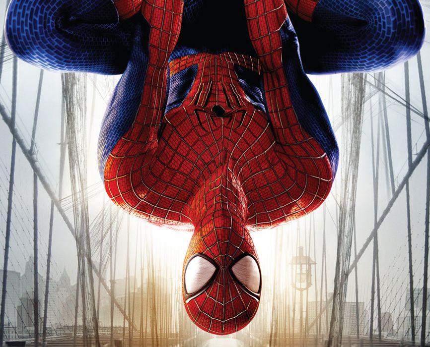 La nueva aparición de Spider-Man ha obligado cambios de calendario. (Internet)