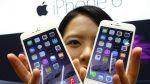 Guerra de operadores eleva las ventas locales de iPhones en 93% - Noticias de motorola
