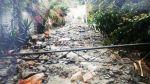 Chosica: municipios envían ayuda para afectados por huaicos - Noticias de ugel santa