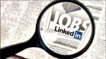 LinkedIn: más personas buscan empleo en la red social - Noticias de ofertas de empleo