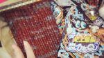 Twitter: tuitera teje una bufanda comestible hecha con gomitas - Noticias de john candy