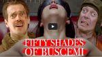 YouTube: '50 sombras de Grey' y su graciosa parodia en video - Noticias de steve buscemi